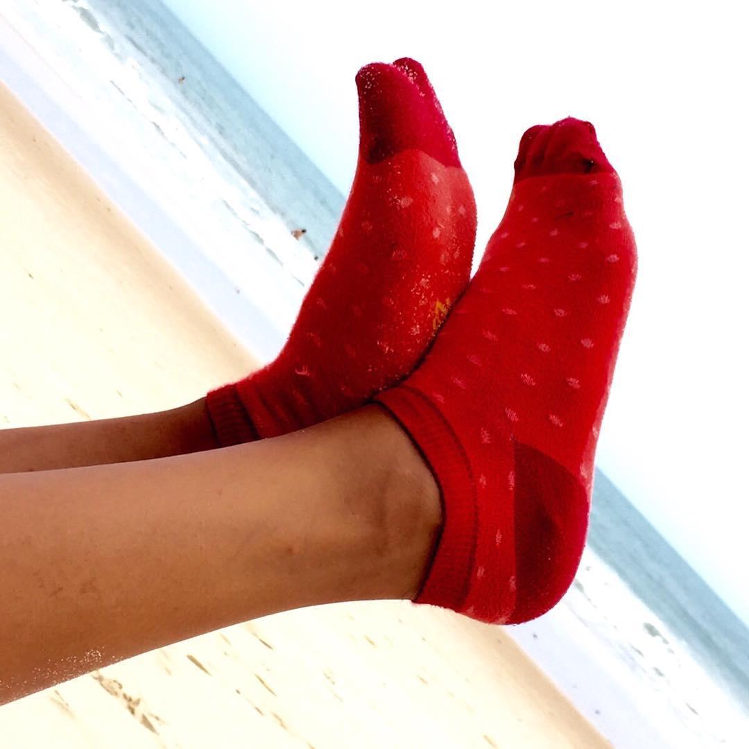 #jueves vas a la #playa con tus #valencia #MediasConOnda #UsáSuarez ☀️