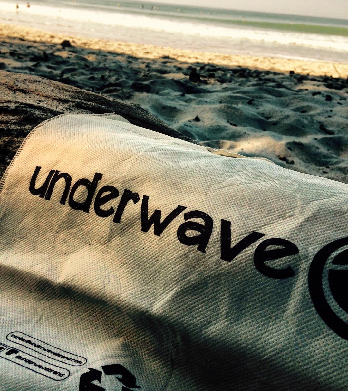 No viste nuestras bolsas ecológicas? Enterate más en www.underwavebrand.com