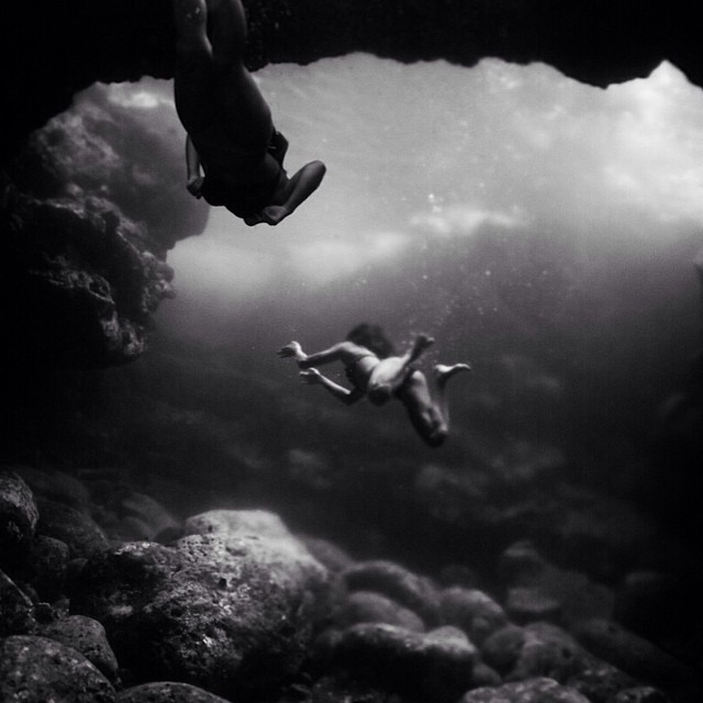 explore.  #underthesea #sarahleephoto #saltwatercure