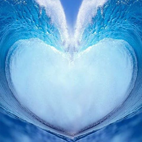 Happy Valentine's Day! WAVES