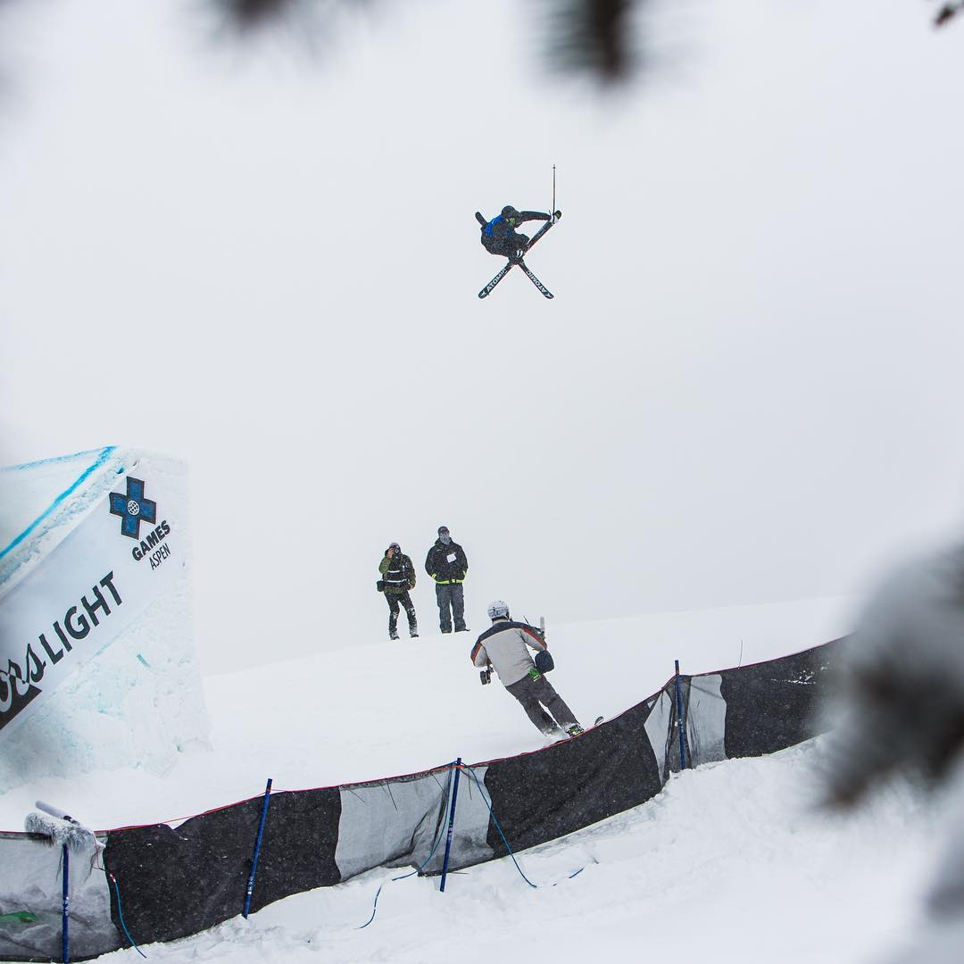 Our World of #XGames Best of Aspen Show will air TODAY at 2 pm ET/1 pm PT on ABC!