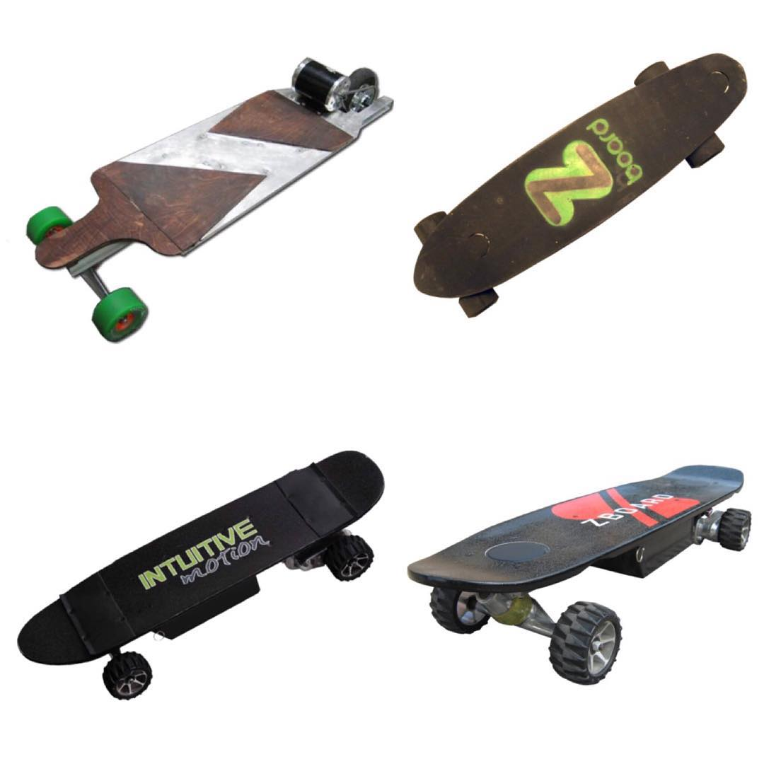 #TBT to some of the original ZBoard prototypes from 2009-2011. Brings back memories!  Click the link in our bio for more info on these and the history of the ZBoard.