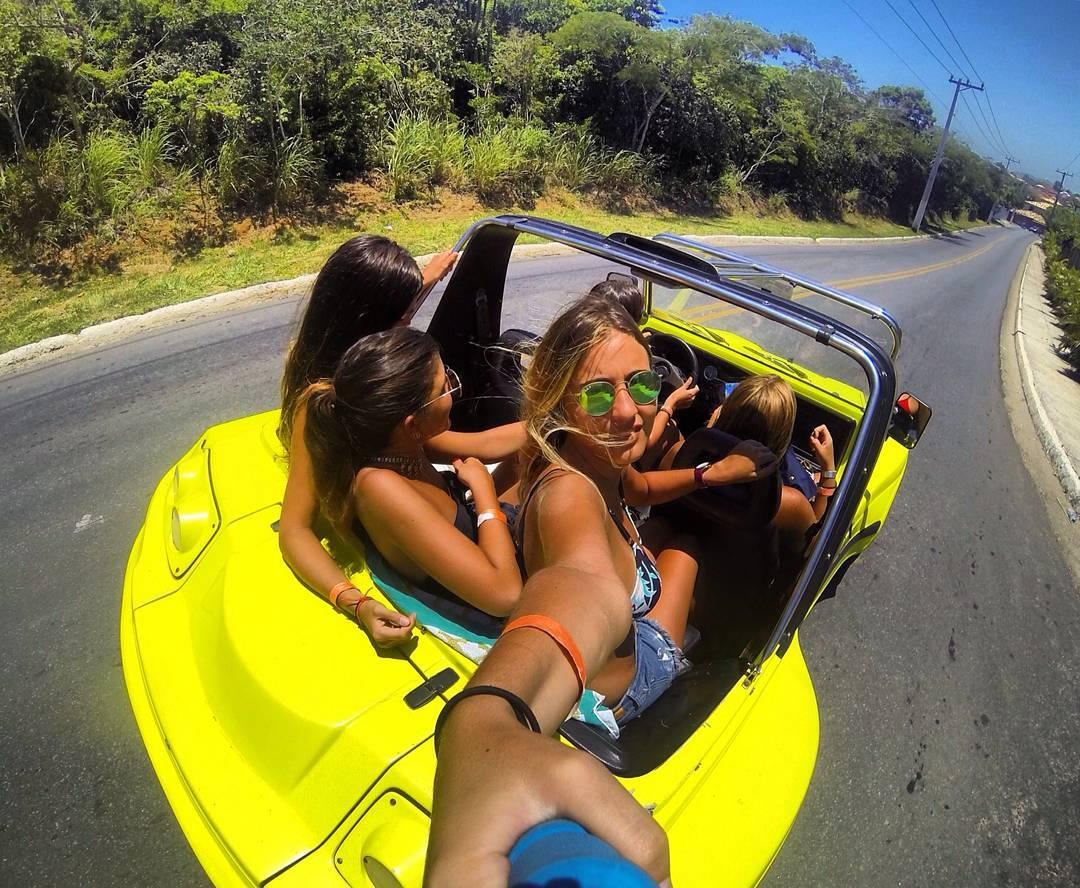 @pikuvidal con su #ZephyrPole desde #Buzios #Brasil!