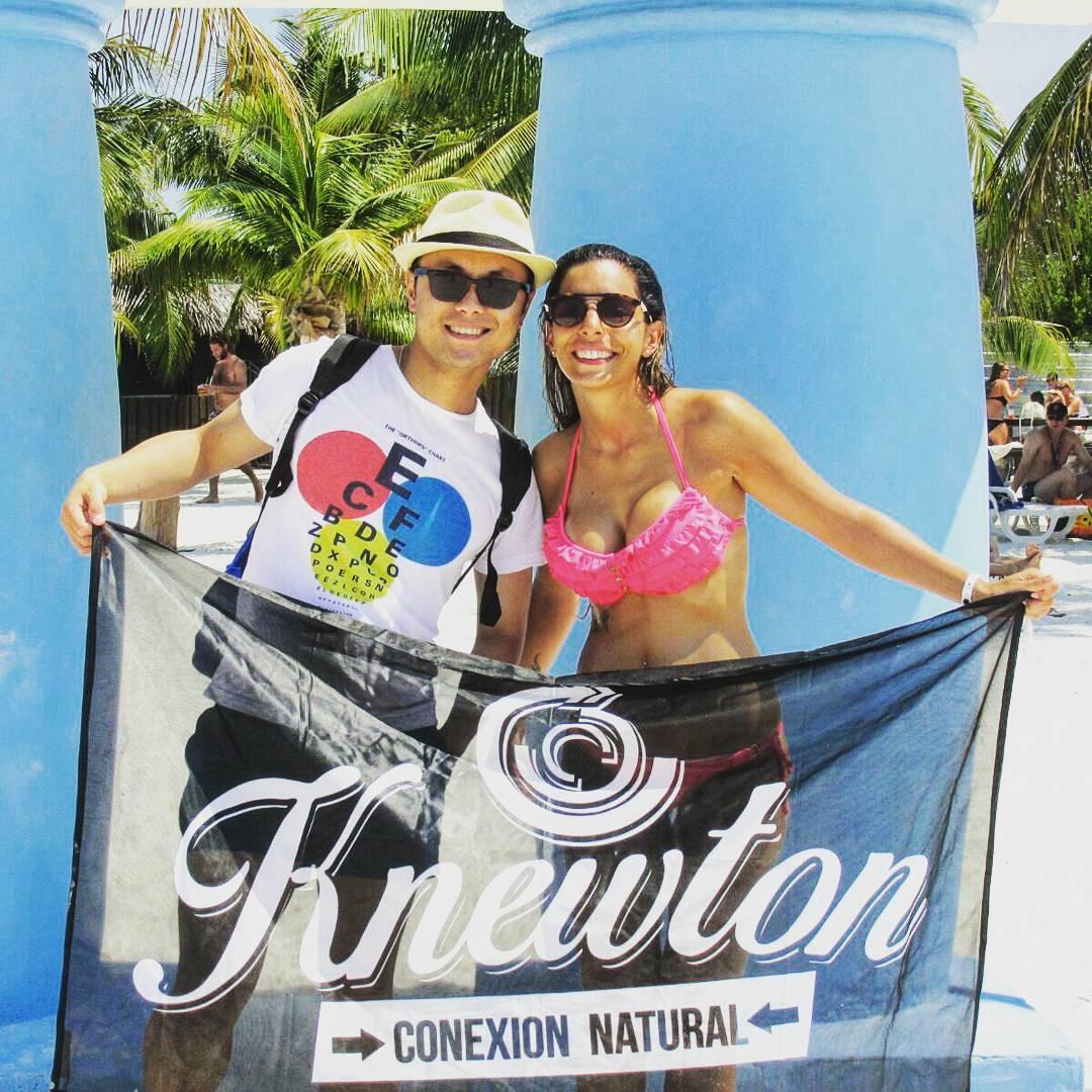 Una vueltica por Cuba shico?? Knewton no para de rolar!  Eso sí, cargáte la mochi con lo mejor de este summer! Entrá a  http://bit.ly/1Mt5TKU y lleváte todo! ¡¡¡25%OFF & ENVÍO GRATIS!!! #TRIP #CUBA #FRIENDS #BACKPACK #ISLAND #SEA #CARIBE #AMERICA...
