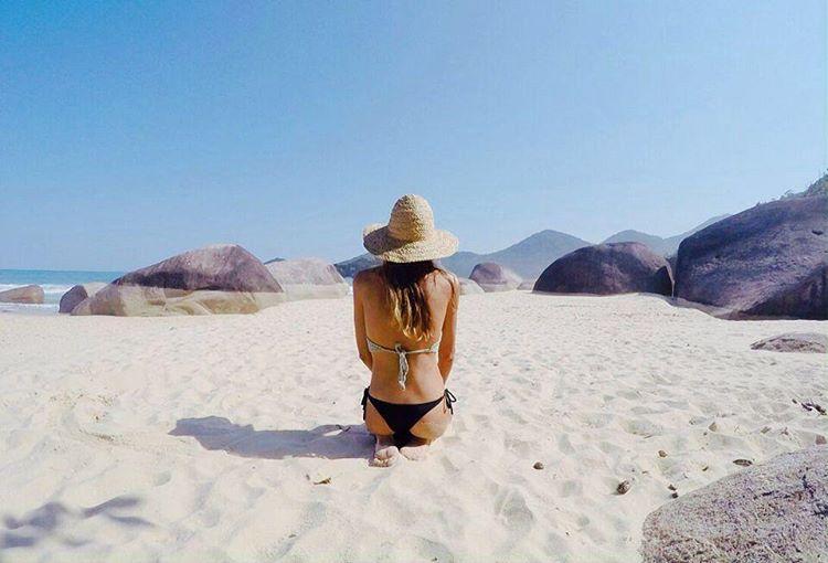 Look far #katwai #swimwear #beachlife #summerdays