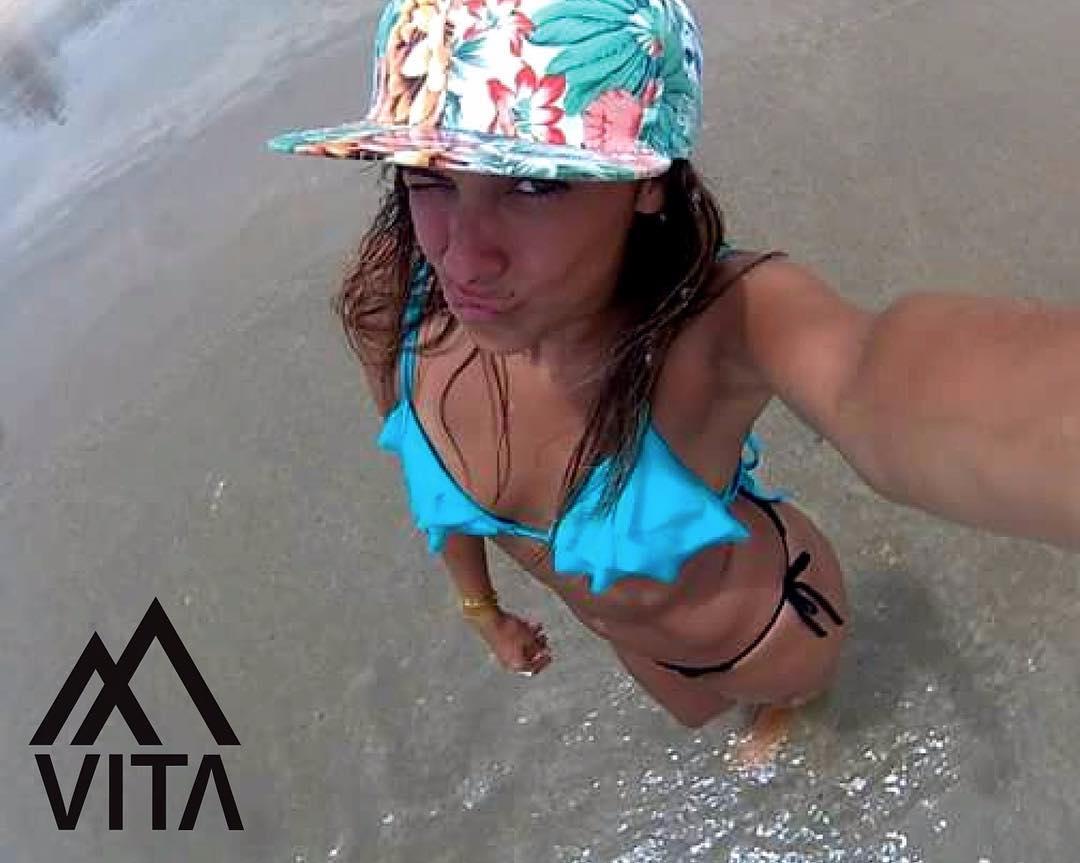 #VITA floreada para @veritomica