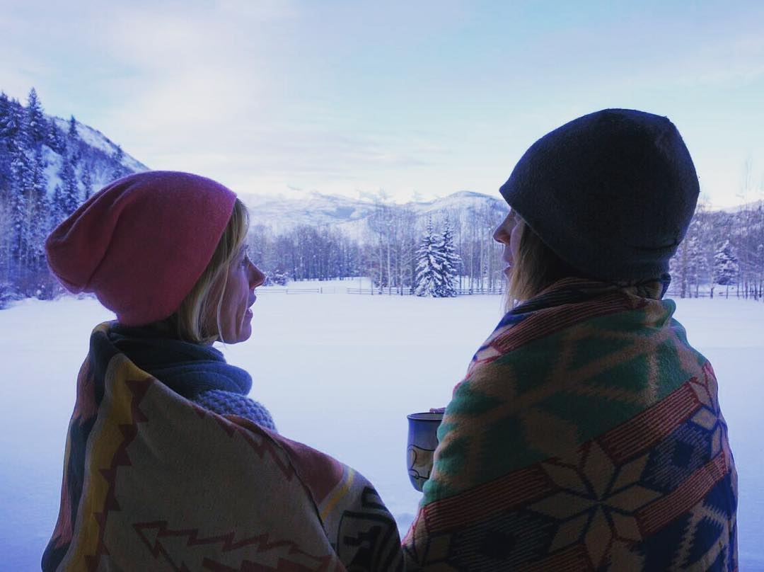 We are honored to have been able to fund scholarships for eight breast cancer survivors to attend our winter Chasing Sunshine Mountain Retreat, hosted by pro snowboarder and breast cancer survivor Megan Pischke, to connect these women with a...