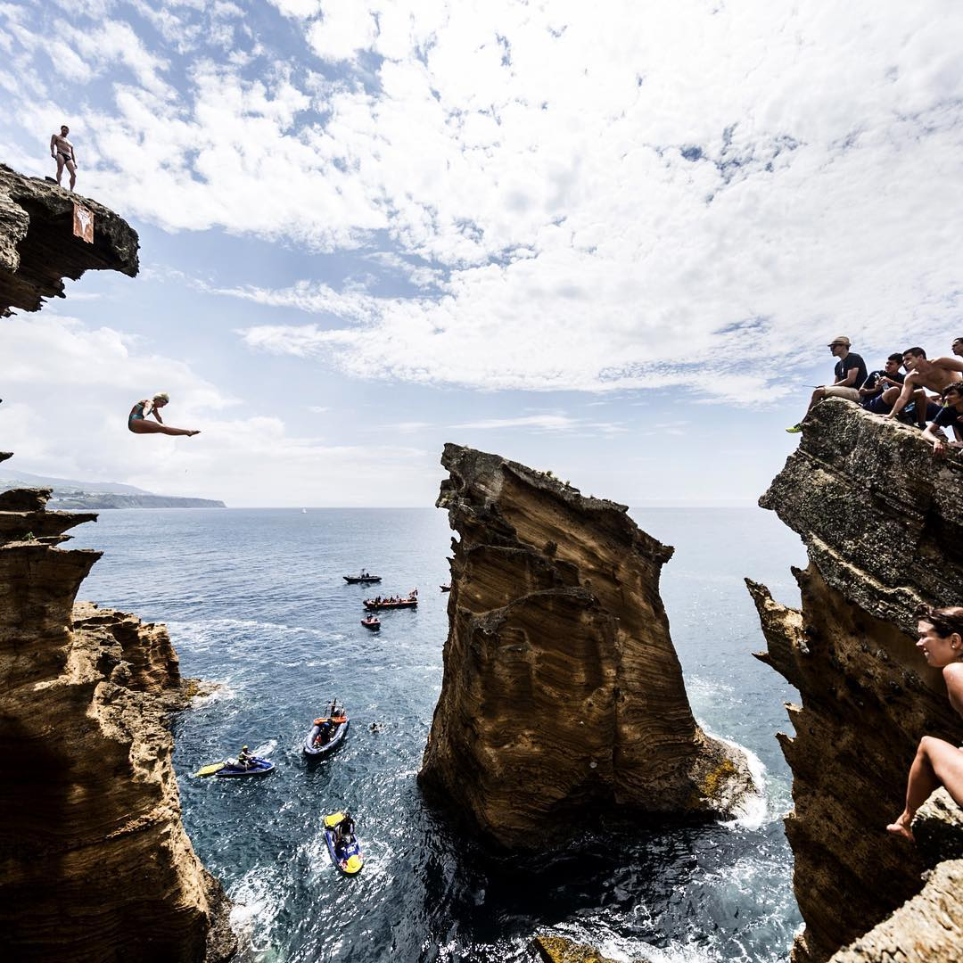 If all your friends jumped off a cliff...