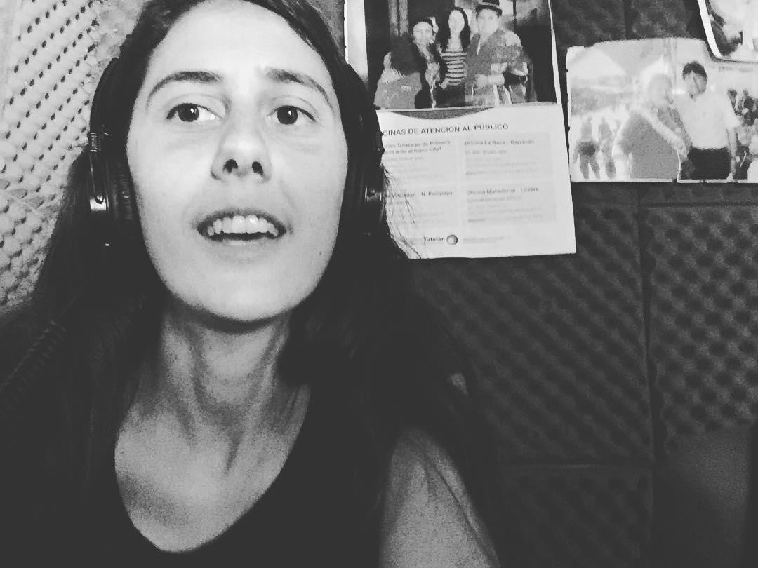 Radio Sin Fronteras! Vos en alto! #sepuede #villa11114