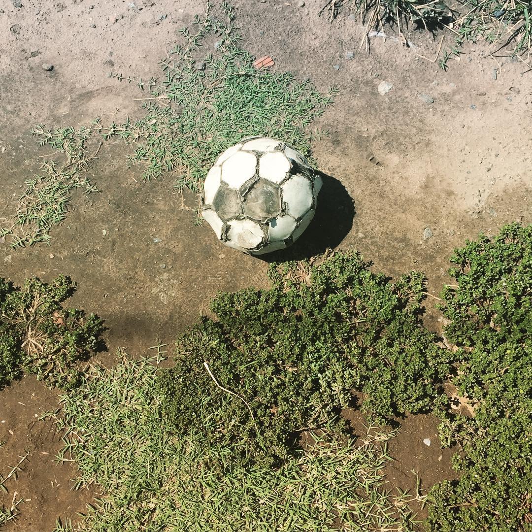 Arrancando el partido! #futbol #sepuede #villa11114