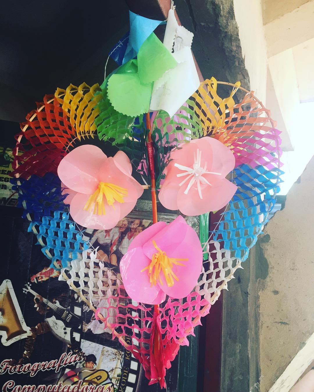 Latidos en flor #sepuede #latentes #villa11114