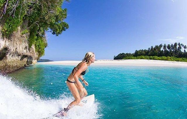 #miolagirls love… being surfer girls