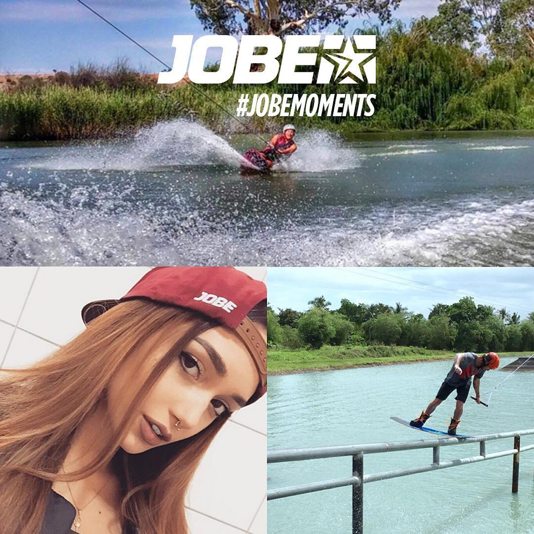 Time for some new #jobemoments created by @keith.morrison @ashietee90 and @jlvxx you rock! Keep sharing your #jobemoments and maybe we will feature your moment next week!