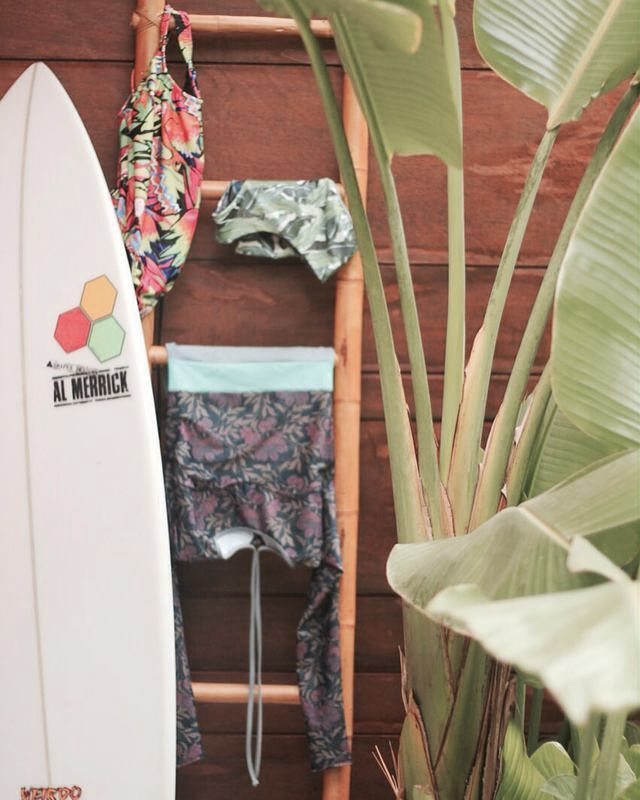 Perfect kit for fridays!  #katwai #swimwear #beachlife #surfboard