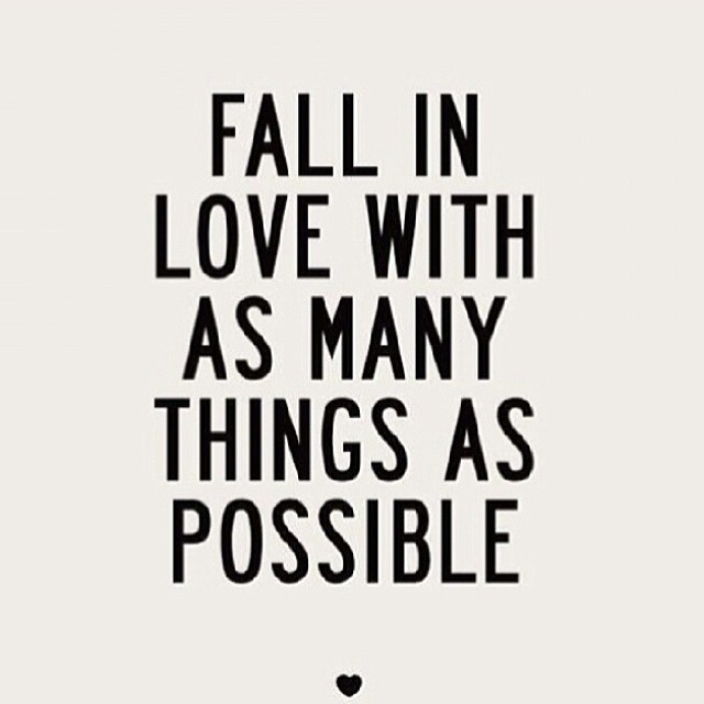 #Monday #pinspiration! We #love to love.