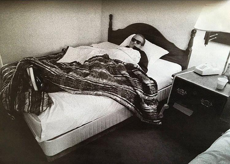 Está difícil salir de la cama