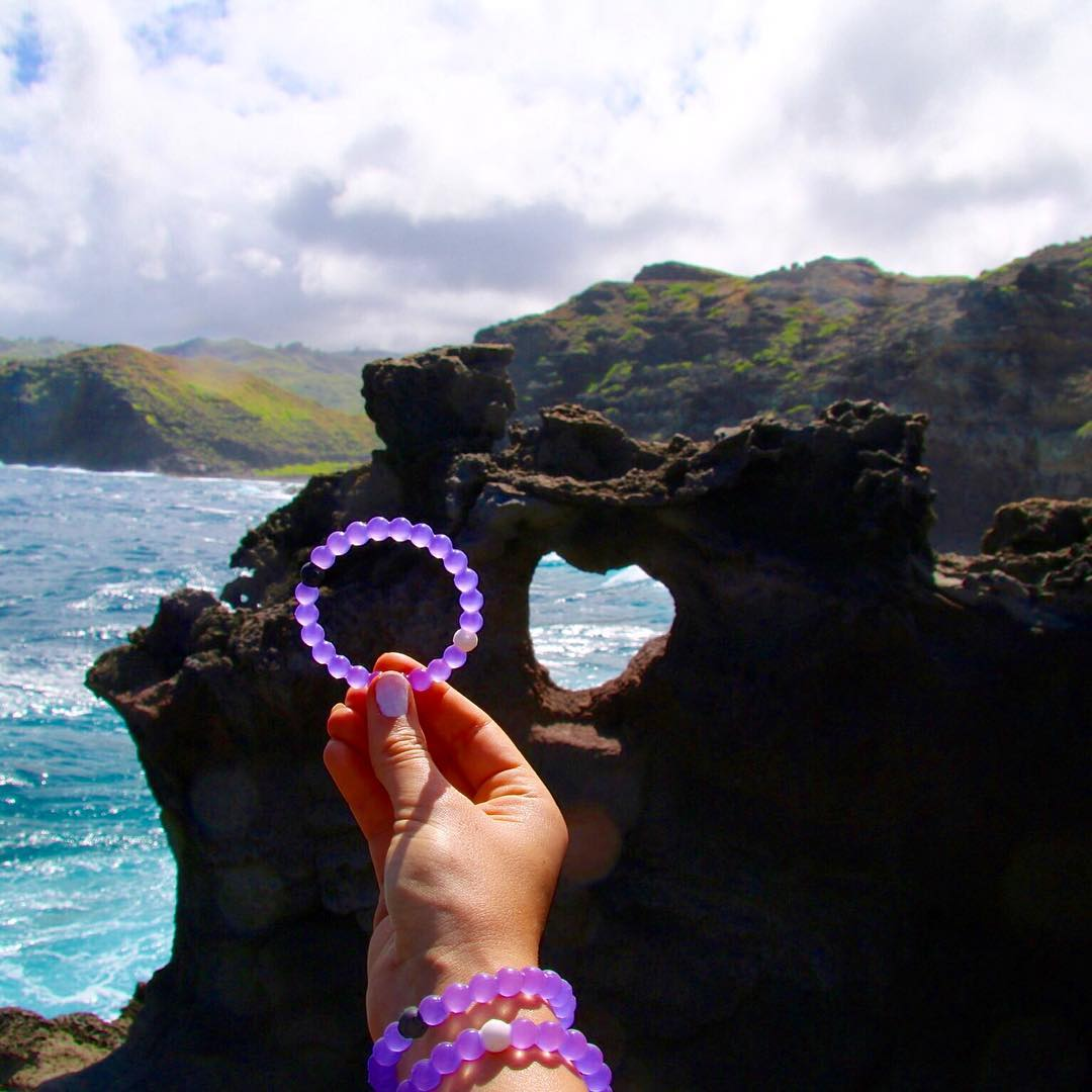 Support comes in all shapes and sizes @alzassociation #fightformemories #livelokai Thanks @pilotmadeleine