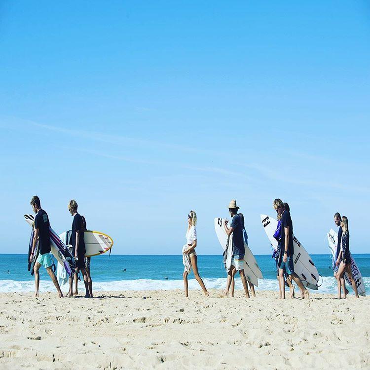 Beach day #lifesbetterinboardshorts
