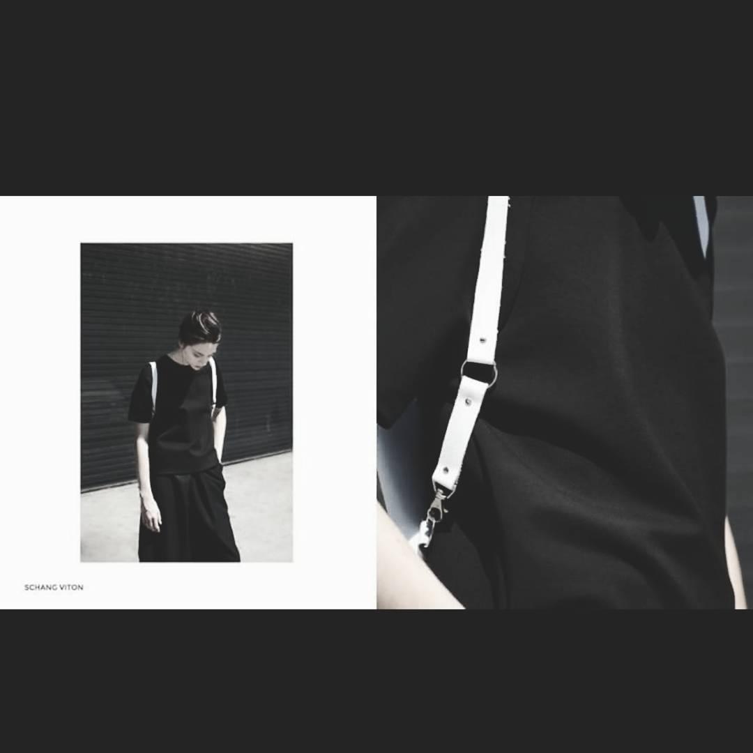 #tbt  Recuerdo de la mochila que hicimos para @schangviton / #diseñoindependiente #buenosaires #handcrafted #backpack