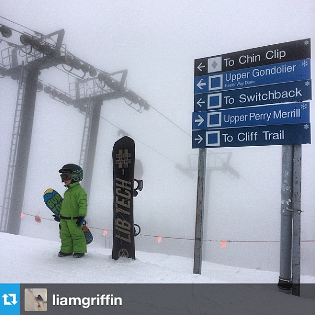#passitonproject has landed in VT...! #Repost from @liamgriffin