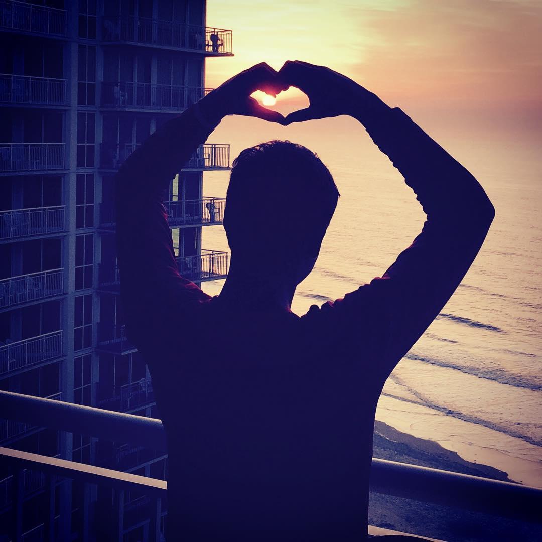 #findthesun #peace #love #ultimate @nicothelake