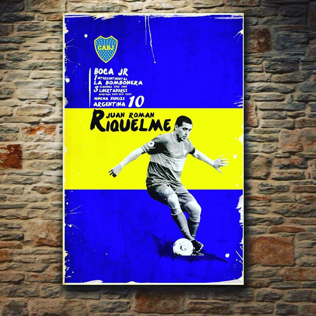 #futbol #soccer #boca #bocajuniors #riquelme #chilimango