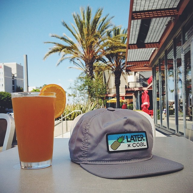 Kicked ass out here this weekend | #socal @latermag #beerthirty