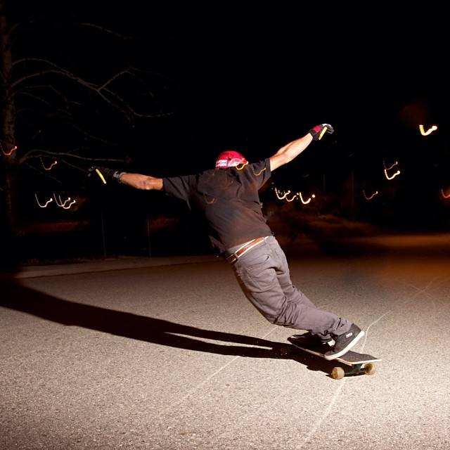 @ethancochard #nightruns on the #Cantellated #Tesseract