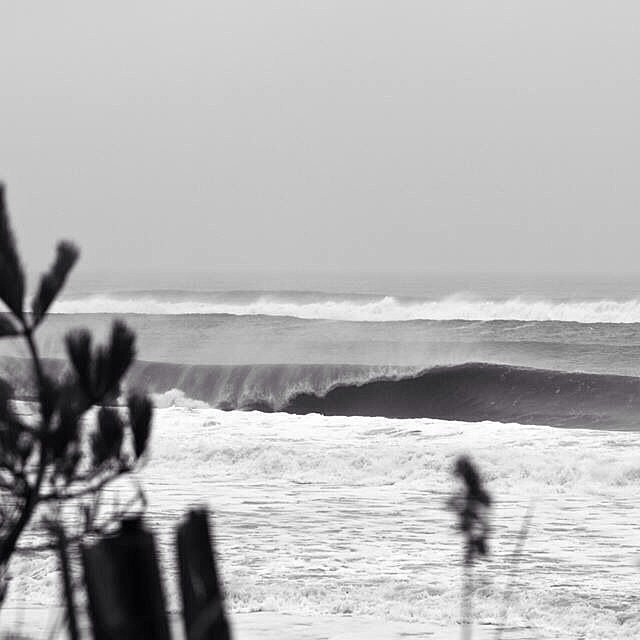 """Another shot from today!"" (via Karl Nilsen) — at Robert Moses, NY #goFlow #newyork"
