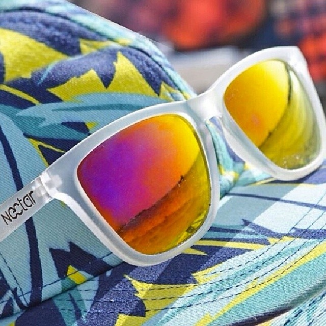 Not for the faint of heart || #nectarshades #thesweetlife