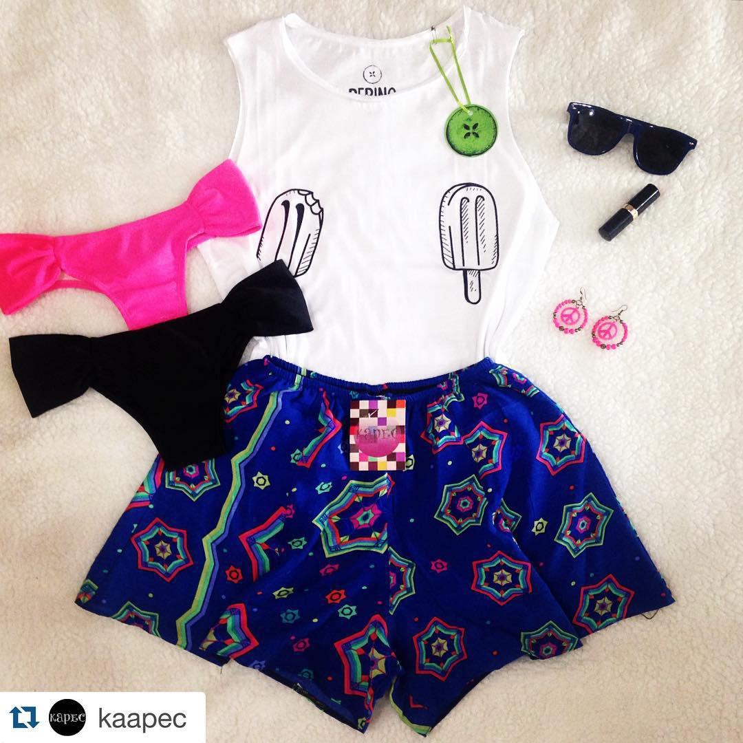 Ready to wear @kaapec #Pepino
