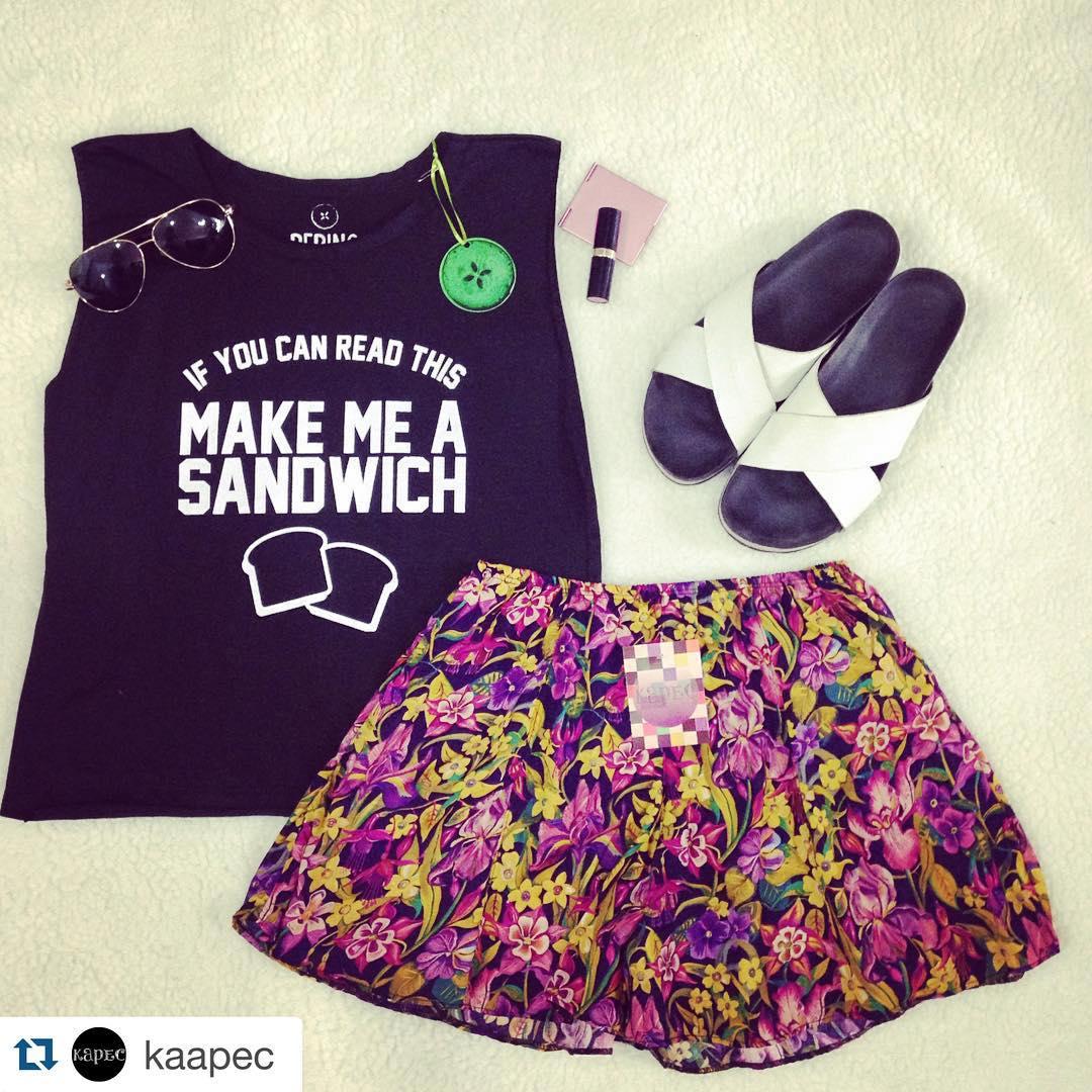 Ready to wear @kaapec