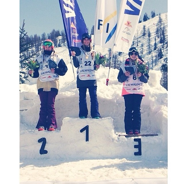 Congrats goes out to Hailee Mattingly for topping the podium in her #Flux's at the #JRworlds in #Italy today! #thefluxlife #ourladiesrip