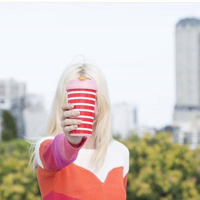 Look #trendy de @mercadolibre.arg con #sweater de las bolis!