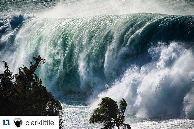 Wow nice! regram @fran6beach Havaii modo #HARDCORE