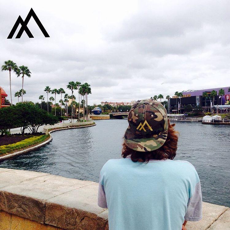 • || CAMO || Orlando