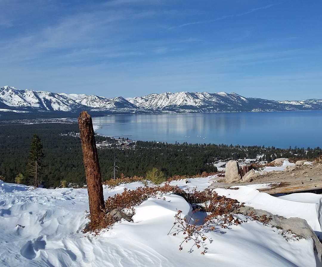 Happy Wednesday! Help us caption this one! #getoutside #laketahoe #whatsyour20 #graniterocx #outdoorsrocx