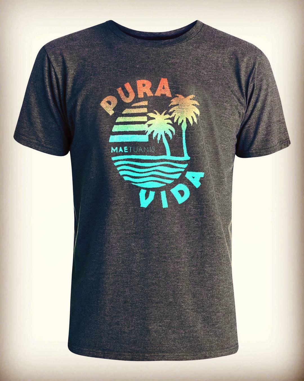 Anticipo de temporada! #puravida #tee #commingsoon  #maetuanis #surf #surfing #costarica