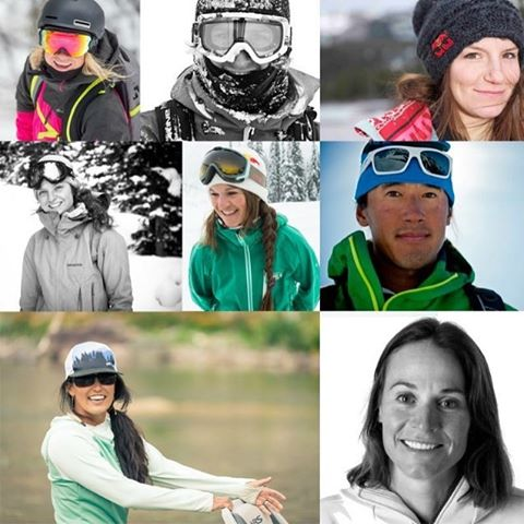 Congratulations to these athletes on becoming official members of The Protect Our Winters Riders Alliance. The PHGB team is excited to see how these athletes will continue using their influence and voice to help fight climate change. Can you spot the...