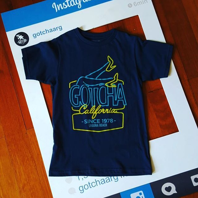 Coming Soon #newcollection O/W2016 #gotcha Hot Legs Tee