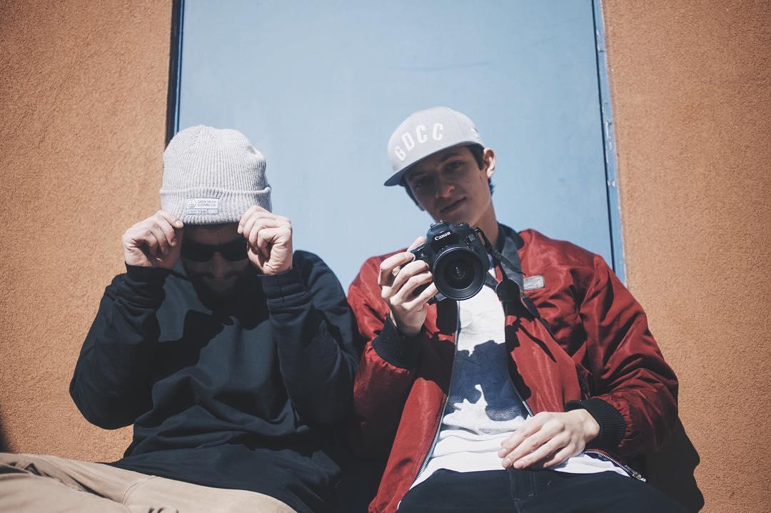 bench boys