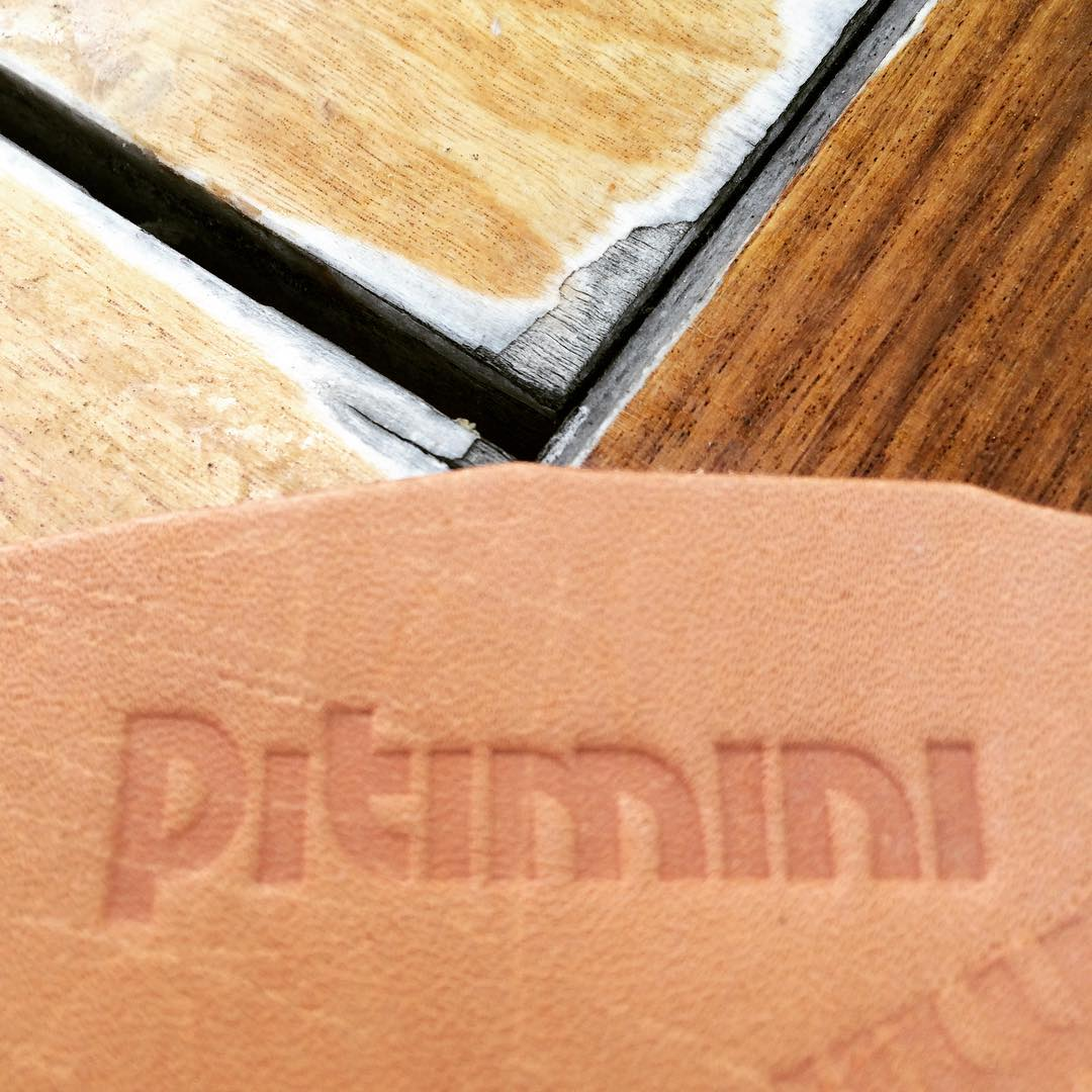 #Pitimini #techno #2016 #cuerovegetal #leathergood #madeInArgentina #handmade