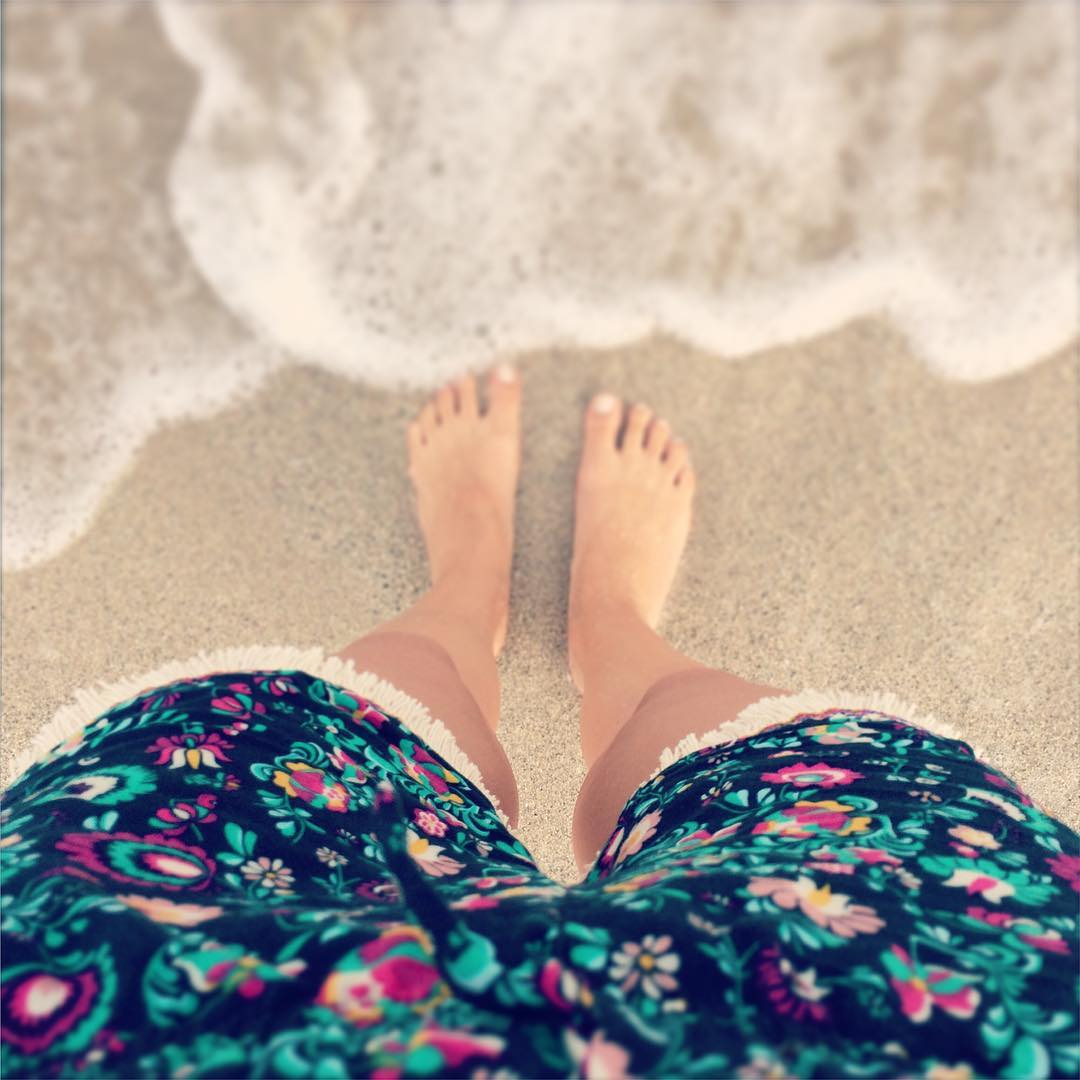 #Minga #Palau at the #Beach ⛱