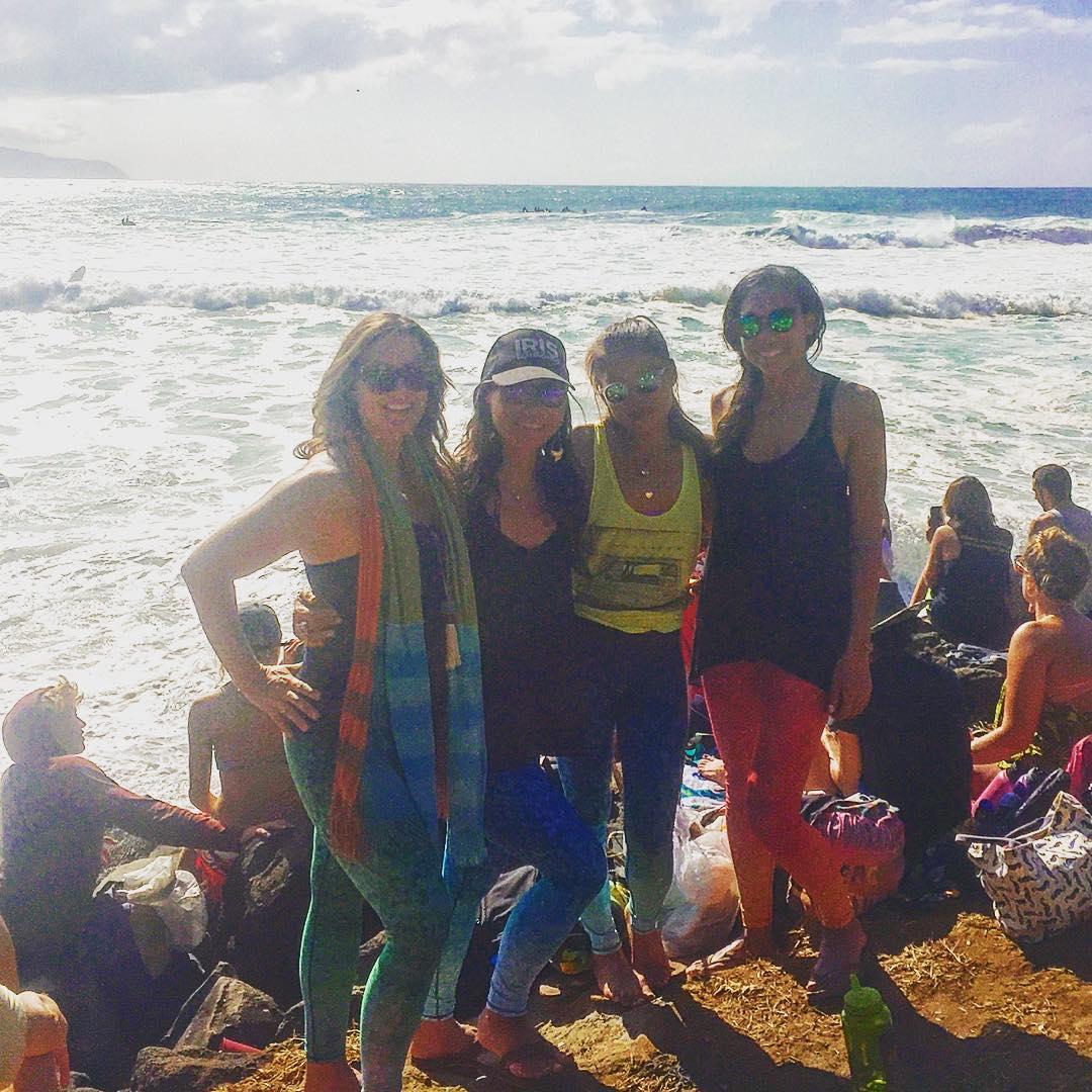 OKIINO WOULD GO #Eddie #EddieWouldGo #BrockSwell #surf #mermaidmafia #okiinolife #EddieAikau #waimea #surfleggings @sunskis #OKIINO