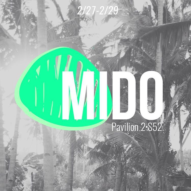 Proof will be exhibiting at MIDO Eyewear Show in Milan, Italy Feburary 27-29th // Pavilion 2 - S52 #MIDO