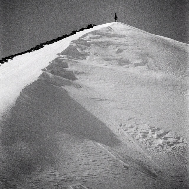 Remembering Craig Kelly on his birthday today. Photo by @chrisbrunkhart near Juneau Alaska, 1996 #respect