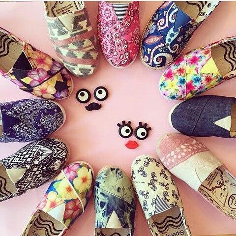 #backtoschool último finde a todo color !!!!! #vueltaaclase #misperky #perkyxahi #verano #finde #alpargatas #mdq