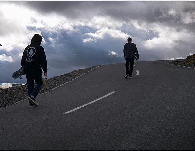 Buscar altura para disfrutar el descenso... Buen fin de semana #reallifehappening