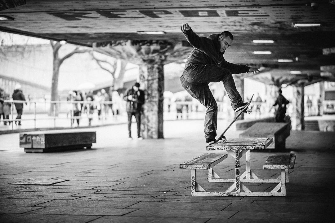 our dude @westgatebrandon has a rad interview up on @freeskatemag web site >>> front blunt from a recent stay in London >>>