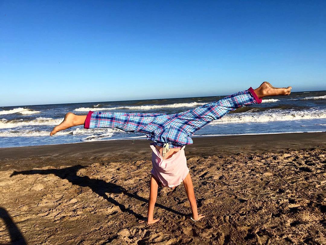 Dame una #T de #Toda la #Onda #Tarde de #Domingos en la #playa ☀️